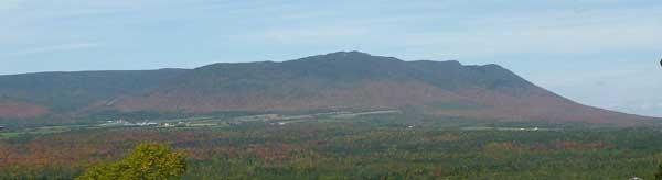 Mont St-Joseph